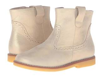 Elephantito Madison Ankle Boot (Toddler/Little Kid/Big Kid)