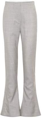 Acne Studios Toni wool trousers