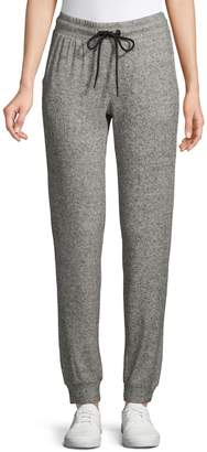Andrew Marc Pull-On Jogger Pants
