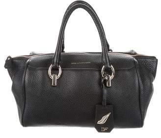 Diane von Furstenberg Small Sutra Duffel Bag