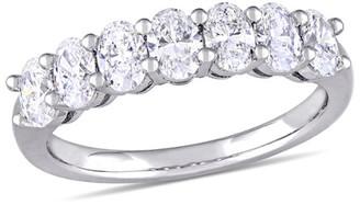 Diamond Select Cuts 14K 1.33 Ct. Tw. Diamond Eternity Band