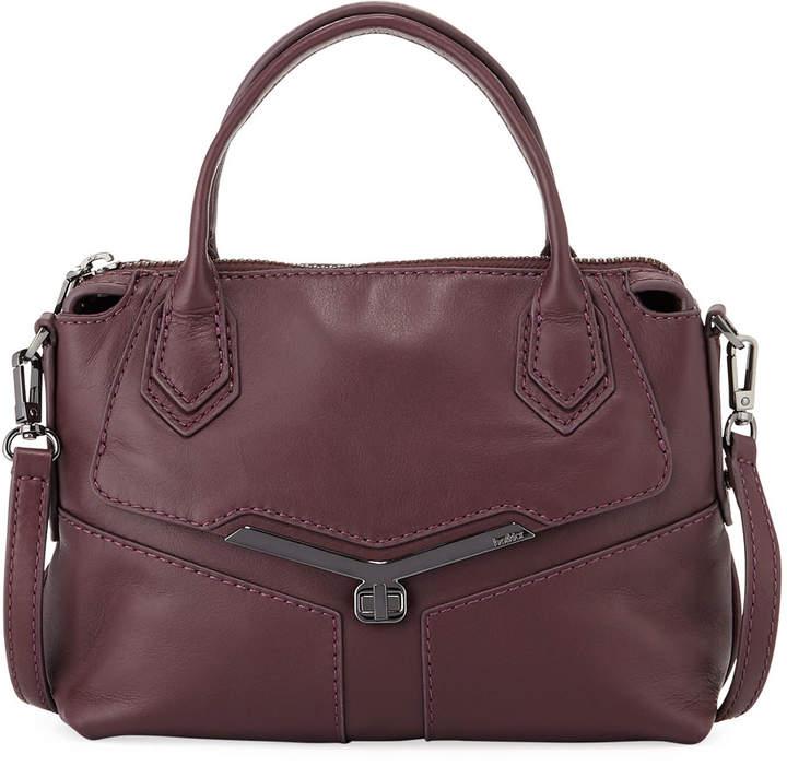 Botkier Valentina Soft Leather Satchel Bag