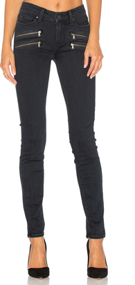 PAIGE Edgemont Ultra Skinny $239 thestylecure.com