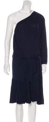 Marc Jacobs Jersey Knee-Length Dress