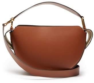 Wandler Yara Leather Bag - Womens - Tan