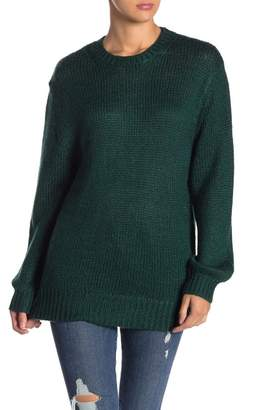 Free Press Cozy Sweater Tunic