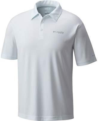 Columbia PFG Zero Rules II Polo Shirt - Men's
