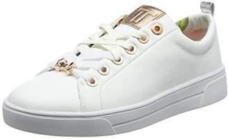 fe3617da84cc6 Ted Baker White Shoes For Women - ShopStyle UK