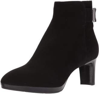 Aquatalia Women's Daniella Suede Boot