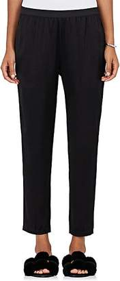 alexanderwang.t. Women's Satin Pants - Black