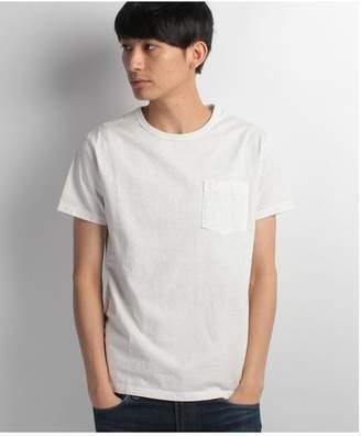Ability GYPSY&SONS 度詰めポケットTシャツ