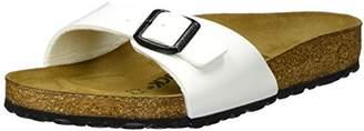 Birkenstock Madrid Unisex-Adults' Sandals - 3.5 UK