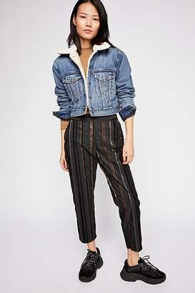 Ottod'ame Calice Pantalone Trousers