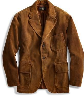 Ralph Lauren Corduroy Sport Coat