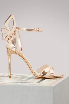 Sophia Webster Madame Chiara heeled sandals