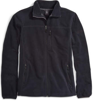 Ems Men's Classic 200 Quick-Dry Temperature-Regulating Fleece Jacket