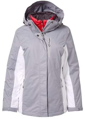 Gerry Bella 3-In-1 Systems Hooded Jacket
