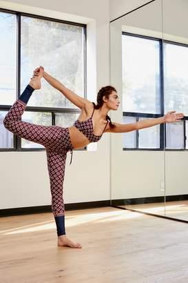 The Upside Turkish Tile Yoga Pant