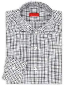 Isaia Regular-Fit Dress Shirt