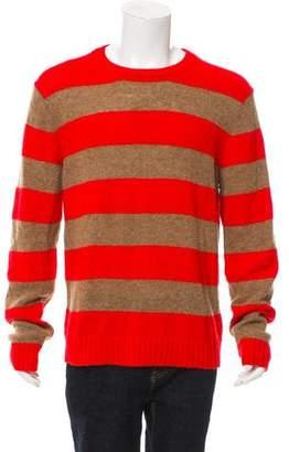 Calvin Klein Wool & Mohair-Blend Sweater