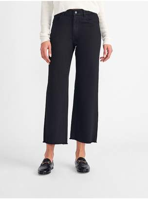 DL1961 Hepburn High Rise Wide Leg | Ashwell