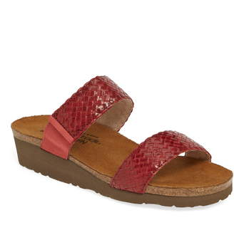 2a9d600b7c61 Naot Footwear Slide Sandals For Women - ShopStyle Canada