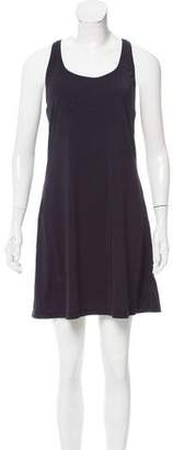 MICHAEL Michael Kors Mini Cover-Up Dress