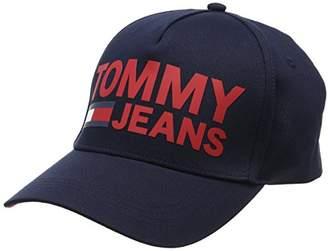 Tju Imprimé Casquette De Base-ball Bb M Jeans Tommy 64YSRH