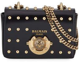 Balmain Baby Ring Box XS Crossbody Bag