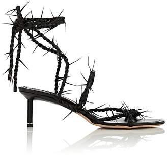 Women's Kiki Leather Sandals