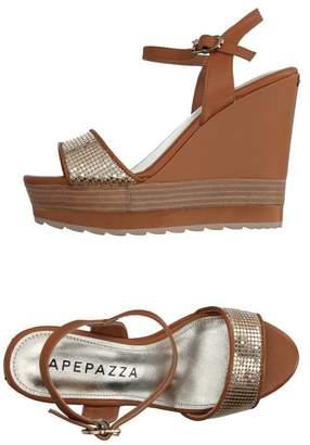 Apepazza (アペパッツァ) - APEPAZZA サンダル