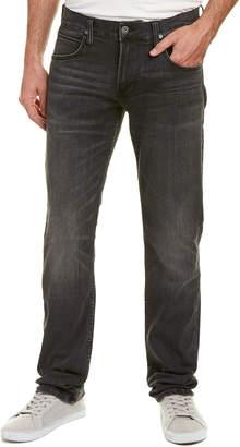 Hudson Jeans Jeans Byron Black Straight Leg