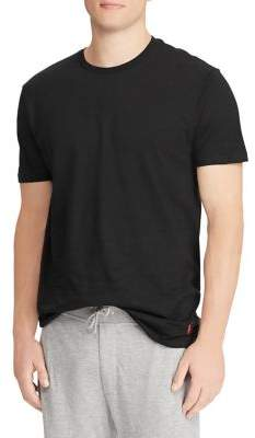Polo Ralph Lauren Big Two-Pack Classic-Fit Crewneck T-Shirts