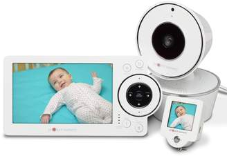 """Project Nursery 5"""" HD Baby Video Monitor System with Mini Monitor"""