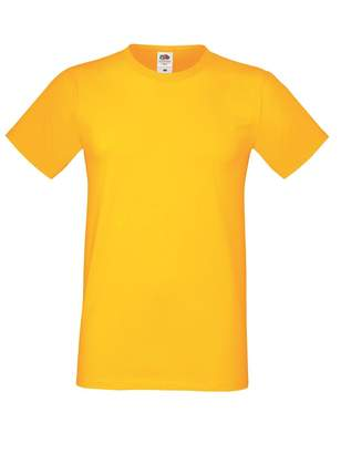 Fruit of the Loom Mens Sofspun T-shirt - Available in 10 Colours - 3XL