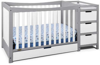 Graco Remi 4-in-1 Convertible Crib