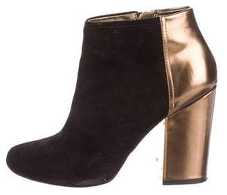 Ted Baker Suede Ankle Boots