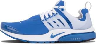 Nike Presto QS - Island Blue/White