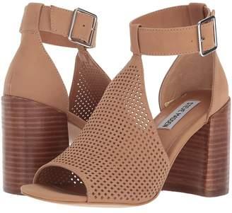 Steve Madden Sawyer Block Heel Women's Dress Sandals