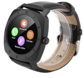 Rich Waterproof b luetooth Smart Watch DM88 Heart Rate Wrist Watch Pedometer