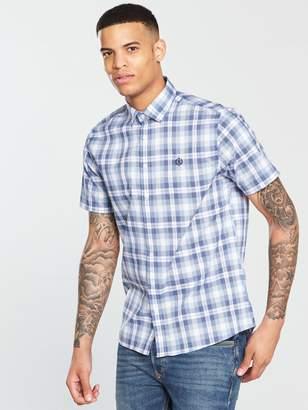 Henri Lloyd S/s Beaumont Check Shirt