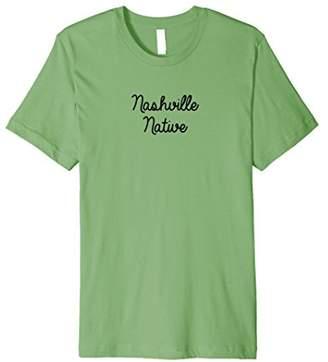 American Apparel Nashville Native T-Shirt