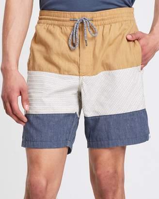 Volcom Threezy Shorts