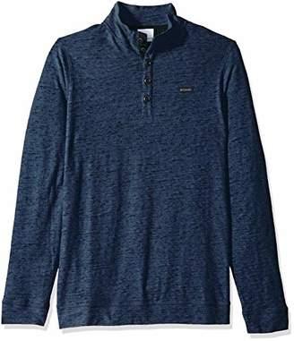 Columbia Men's Cullman Crest Sweater Pullover