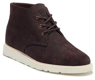 Clae Strayhorn Leather Chukka Boot