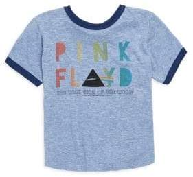 Rowdy Sprout Baby's, Toddler's, Little Boy's& Boy's Pink Floyd T-Shirt