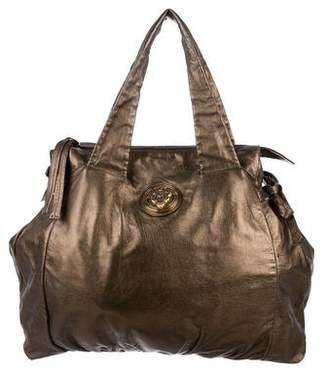Gucci Large Hysteria Top Handle Bag