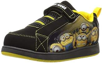 Despicable Me Boys Minions Athletic Sneaker