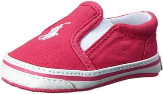 Ralph Lauren Layette Balmount Slip On (Infant/Toddler)