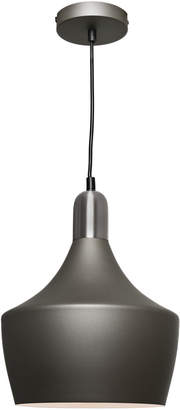 Cougar Satin Chrome Bevo Pendant Light